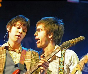 panic! at the disco, ryden, and ryan ross image