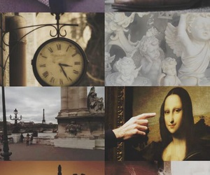 aesthetic, city, and Collage image