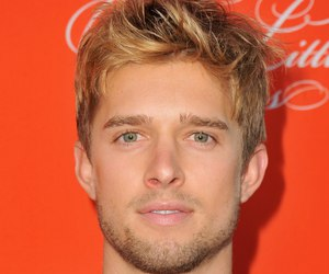 drew van acker, pretty little liars, and pll image