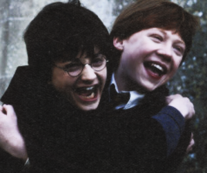 harry potter and icon image