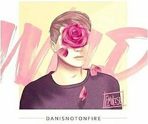 danisnotonfire and danandphil image