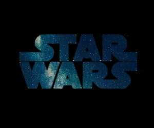 george lucas, Logo, and star wars image