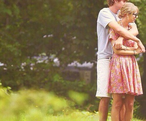 Taylor Swift and conor kennedy image