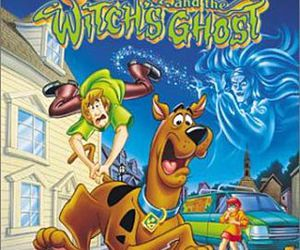 Halloween, spooky, and scooby doo image