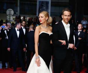 blake lively, cannes, and couple image