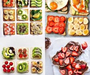 diy, food, and food porn image