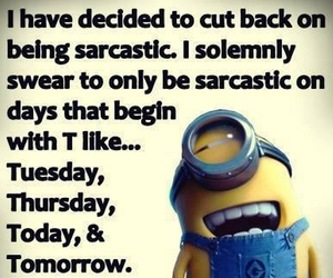 Cute Funny minion comments (02:34:45 AM, Tuesday 22, September 2015