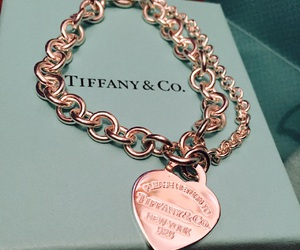 love, spoilt, and tiffany&co image