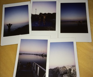 polaroid, tumblr, and cute image