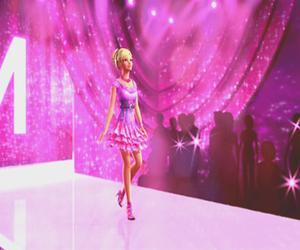 barbie, fashion, and movie image