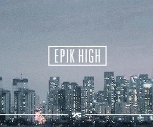 epik high and yg image