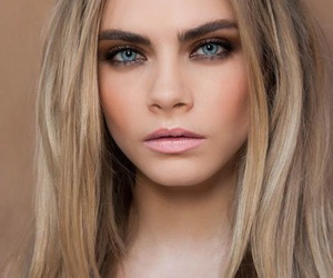 model, cara delevingne, and cara image