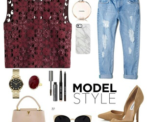 outfits, Polyvore, and urban style image