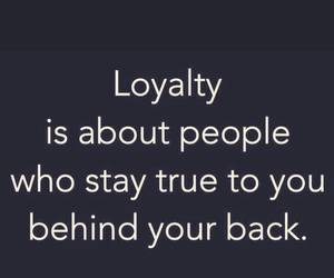 loyalty, life, and people image