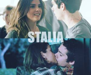 teen wolf, tw, and shelley hennig image
