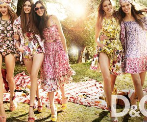 D&G, seventies, and vintage image
