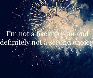 quote, fireworks, and text image