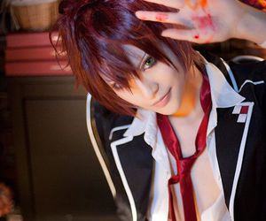 anime, cosplay, and diabolik lovers image