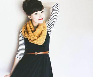 fall and fashion image