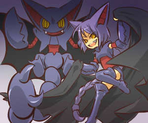 pokemon and gliscor image