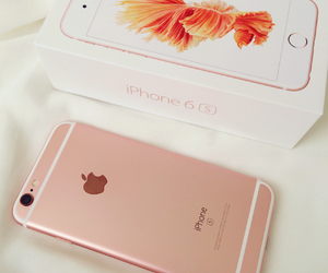 iphone 6 and iphone image