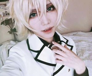 cosplay and mika image