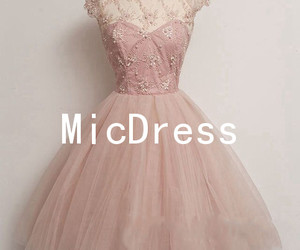 party dress, prom dresses, and homecoming dress image