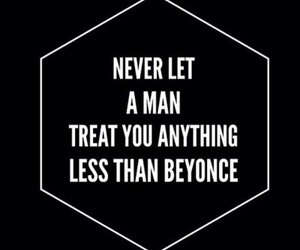 beyoncé, man, and quote image