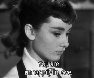 audrey hepburn, beautiful, and black and white image
