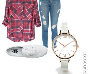 fashion, ootd, and onmyway image