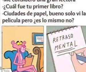 lectores and libros image