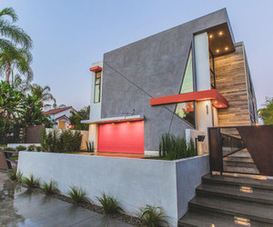 home design and modern architecture image