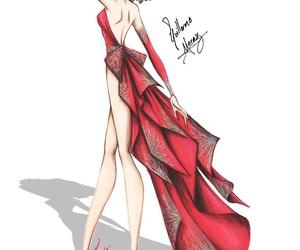 fashion, disney, and princess image