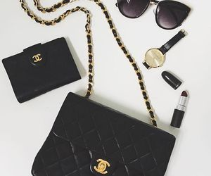 accessories, luxury, and sunglasses image