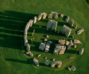 stonehenge, photography, and england image