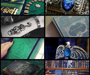 aesthetic, geeky, and harrypotter image