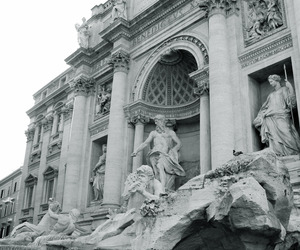 italy, rome, and architecture image