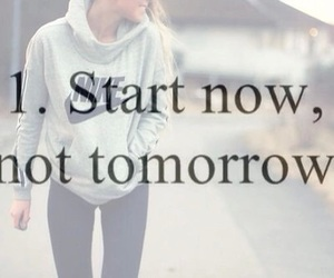 fitness and start image