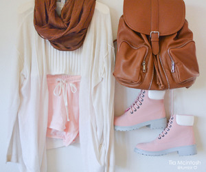 clothes, girl, and girly image