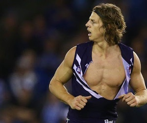 dockers, nat fyfe, and fremantle image