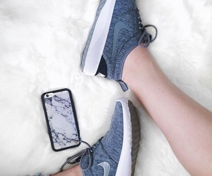 shoes, case, and fashion image