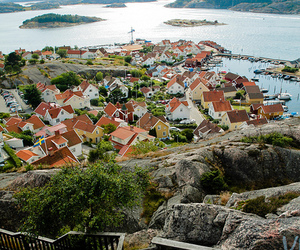 sweden and scenery image