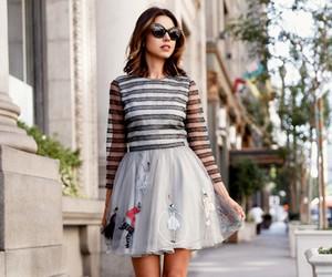 beutiful, city, and fashion image
