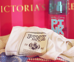 Victoria's Secret and pink image