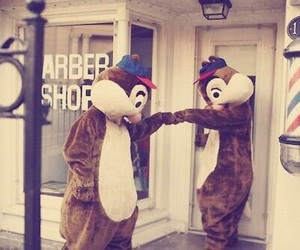 disney and chip and dale image
