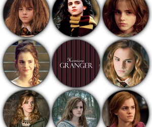 beauty, fan, and harry potter image