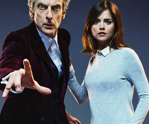 doctor who, impossible, and style image
