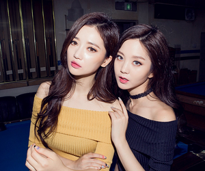 model, ulzzang, and chae eun image