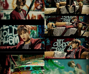 kpop, mad, and comeback image