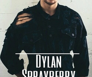 teen wolf, dylan sprayberry, and boy image